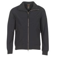 material Men coats Timberland DV MT KG WINTR SAILR BLACK Black