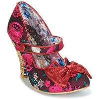 Shoes Women Court shoes Irregular Choice FANCY THIS Pink