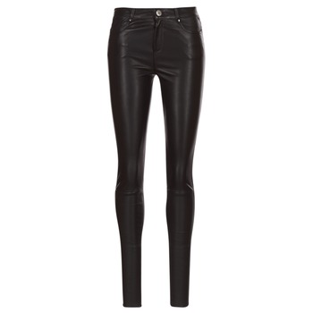 material Women 5-pocket trousers Oakwood PANDORA 1 Black