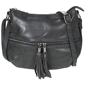 Bags Women Shoulder bags Nanucci FONATO Black