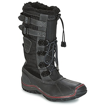 Shoes Women Snow boots Pajar ADRIANA Black
