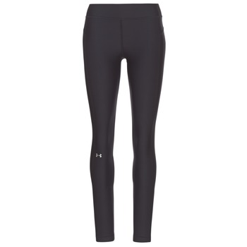 material Women leggings Under Armour UA HG ARMOUR LEGGING Black