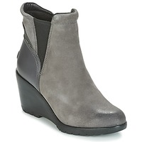 Shoes Women Ankle boots Sorel After Hours Chelsea Grey