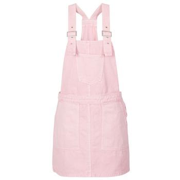 material Women Short Dresses Vero Moda VMMALOU Pink