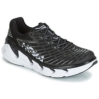 Shoes Men Running shoes Hoka one one VANQUISH 3 Black / White