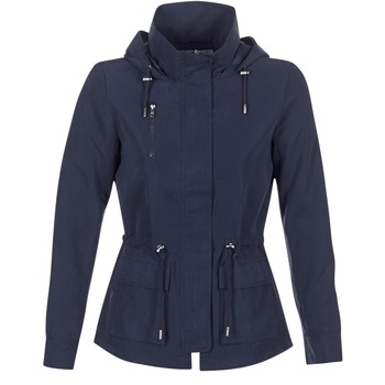 material Women Parkas Only STARLIGHT Marine