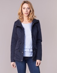 material Women Parkas Only NEW KATE Marine
