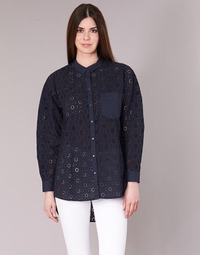 material Women Shirts Only IRMA Marine