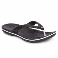 Shoes Flip flops Crocs CROCBAND FLIP Black