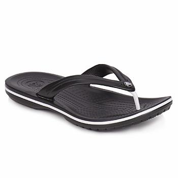 Shoes Flip flops Crocs CROCBAND FLIP Black