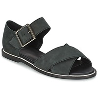 Shoes Women Sandals Shellys London QUEENA Black