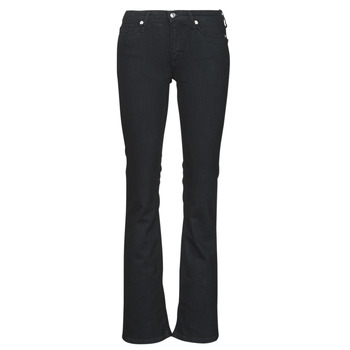material Women bootcut jeans Betty London IALOLAO Black