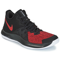 Shoes Men Basketball shoes Nike AIR VERSITILE III Black / Red