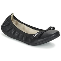 Shoes Women Ballerinas LPB Shoes ELLA Black