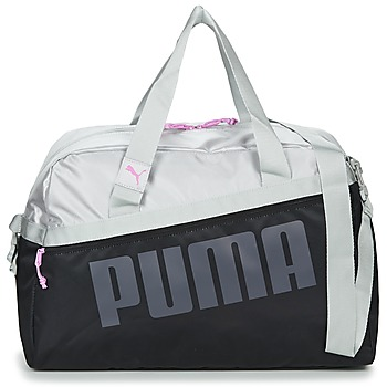 Bags Women Sports bags Puma DANC GRIP BAG Black / Grey