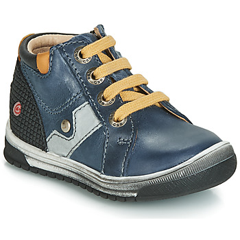 Shoes Boy High top trainers GBB RENOLD Vts / Marine / Dpf / Belka