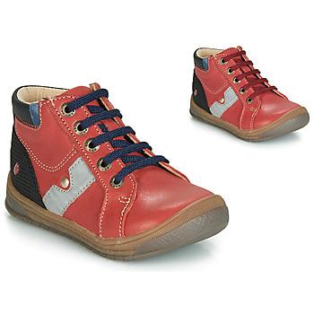 Shoes Boy High top trainers GBB RENOLD Vts / Brick / Dpf / Belka