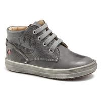 Shoes Boy High top trainers GBB NINO Nub / Grey / Dpf / 2835