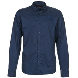 material Men long-sleeved shirts Les voiles de St Tropez ACOUPA MARINE