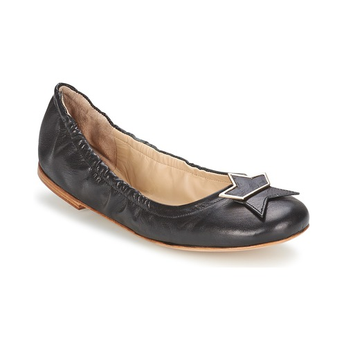 Shoes Women Ballerinas See by Chloé SB24125 Black