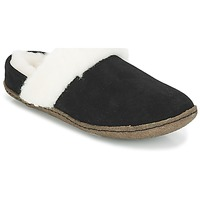 Shoes Women Slippers Sorel NAKISKA SLIDE II Black