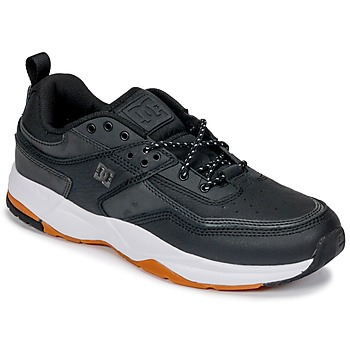 Shoes Men Low top trainers DC Shoes E.TRIBEKA LE M SHOE GDB  black