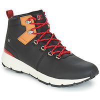 Shoes Men Low top trainers DC Shoes MUIRLAND LX M BOOT XKCK Black / Red