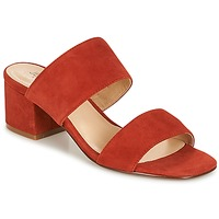 Shoes Women Sandals JB Martin KAYANE Red