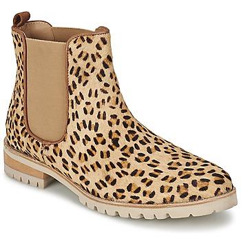 Mid boots Maruti PARADISE