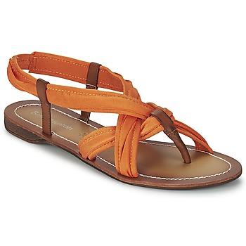 Shoes Women Sandals Best Mountain MILLENIUM Coral