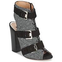 Shoes Women Sandals SuperTrash ZAHIRA Grey