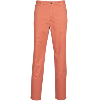 material Men 5-pocket trousers Dockers MARINE SLIM FILLMORE Rust
