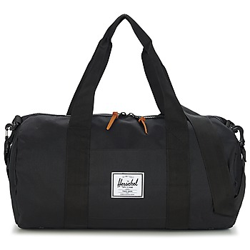 Bags Sports bags Herschel SUTTON MID-VOLUME  Black