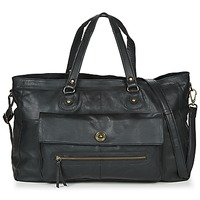 Bags Women Shoulder bags Pieces PCTOTALLY Black