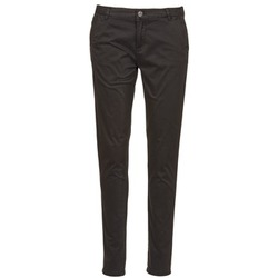 material Women chinos DDP HELEN Grey