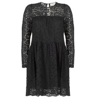 material Women Short Dresses Betty London IAOUDA Black
