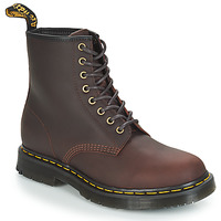 Shoes Men Mid boots Dr Martens 1460 SNOWPLOW Brown