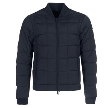 material Men Duffel coats Emporio Armani REWA Marine