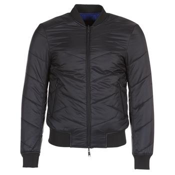 material Men Duffel coats Emporio Armani YWES Black