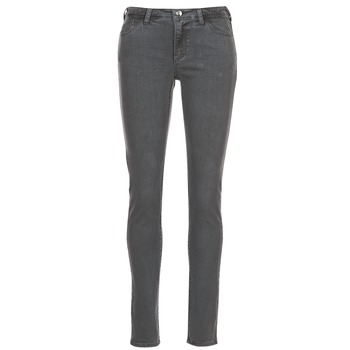 material Women Skinny jeans Emporio Armani YEARAW Black