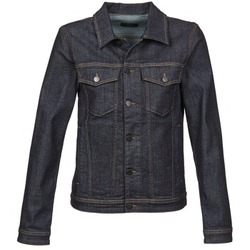 material Women Denim jackets Joseph EDEN Blue / Raw