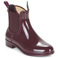 Shoes Girl Wellington boots Lemon Jelly FAWN Bordeaux