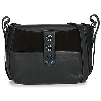 Bags Women Shoulder bags Nat et Nin MICHELLE Black