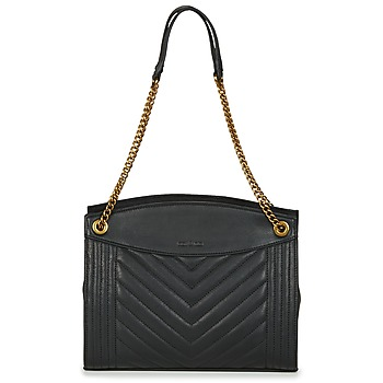 Bags Women Shoulder bags Nat et Nin SIMONE Black