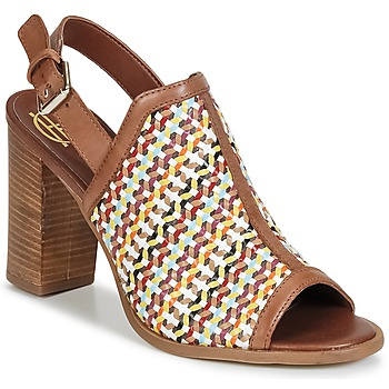 Shoes Women Sandals House of Harlow 1960 TEAGAN Multicolour