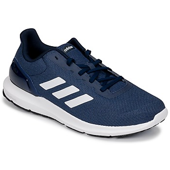 Shoes Men Running shoes adidas Performance COSMIC 2 Black