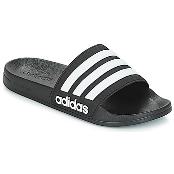 Shoes Sliders adidas Performance ADILETTE SHOWER Black