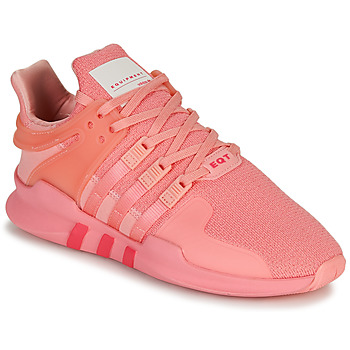 Shoes Women Low top trainers adidas Originals EQT SUPPORT ADV W Pink