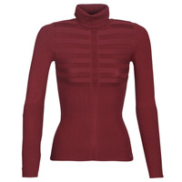 material Women jumpers Morgan MENTOS Bordeaux