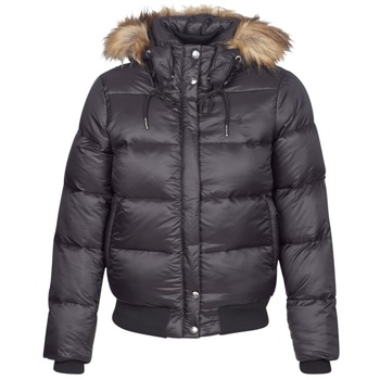 material Women Duffel coats Schott MAYDAY Black